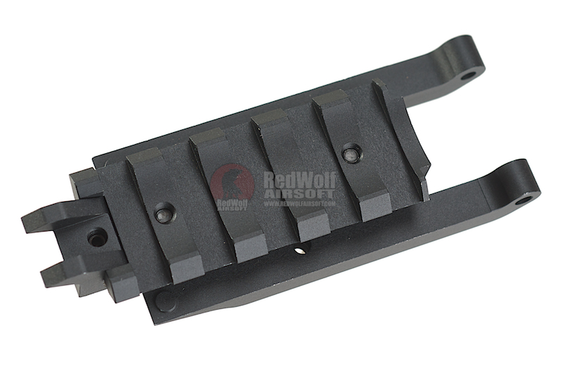 Hephaestus Mount Base for GHK / LCT AKS-74U / AKMSU Series