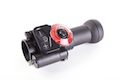 Hurricane Tri-power Red Dot Scope Sight