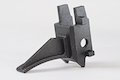 Hephaestus CNC Steel Trigger (Type A - Black) for GHK AK GBB Series