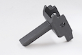 Hephaestus CNC Steel Trigger (Type B - Black) for GHK AK GBB Series