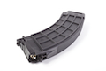 Hephaestus Custom Gas Magazine for GHK AK Series - Black