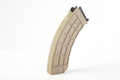 Hephaestus Custom Gas Magazine for GHK AK Series - DE