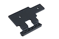 Hephaestus CMORE 60 Degree Super Low Mount For Marui Hi-Capa - BK