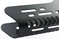ARES CNC Handguard for Ares T21 AEG Rifle - Mid 209mm  (Black)