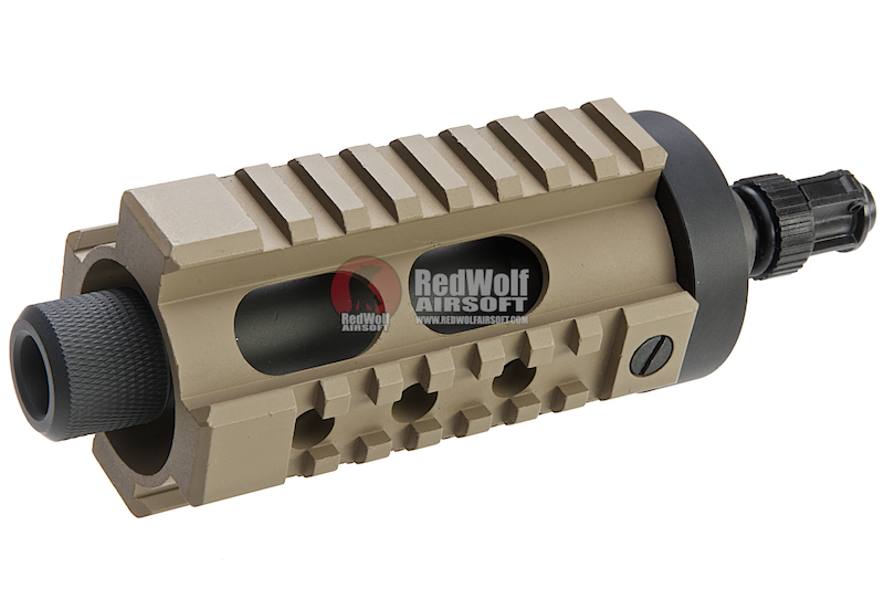 ARES Handguard (Short) for ARES M45X AEG - DE