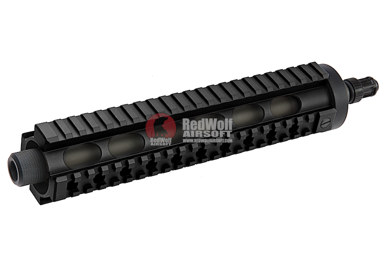ARES Handguard (Long) for ARES M45X AEG - Black