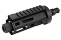 ARES M-Lok Handguard (Short) for ARES M45X AEG - Black