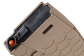 HEXMAG 120rds Magazines for M4 AEG Series - FDE