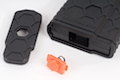 HEXMAG 120rds Magazine for Systema PTW M4 - Black