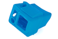 TMC Silcone Case for GoPro Hero 3+ - Blue <font color=yellow>(Clearance)</font>