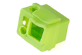TMC Silcone Case for GoPro Hero 3+ - Green<font color=yellow> (Summer Sale)</font>