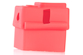 TMC Silcone Case for GoPro Hero 3+ - Red <font color=yellow>(Clearance)</font>