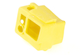 TMC Silcone Case for GoPro Hero 3+ - Yellow <font color=yellow>(Clearance)</font>