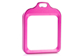 TMC Aluminum Lanyard Ring Mount for GoPro Hero 3+ - Pink <font color=yellow>(Clearance)</font>