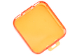 TMC GoPro HD Hero 3 Plus PC Under Sea Filter Cover - Orange