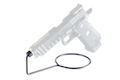 ARTS Airsoft Handgun Display Stand Set- (Type 1)