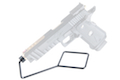 ARTS Airsoft Handgun Display Stand Set- (Type 2)