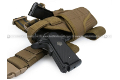 PANTAC Fully Adjustable Holster (CB / Cordura)