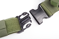 PANTAC Fully Adjustable Holster (OD /  Cordura)