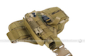 PANTAC Molle Pistol Holster Ver.1 (Crye Precision Multicam / CORDURA)