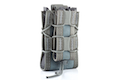 High Speed Gear Double Decker TACO Magazine Pouch - Gray