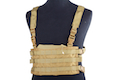 High Speed Gear AO Small Chest Rig - CB