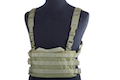 High Speed Gear AO Small Chest Rig - OD