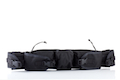 High Speed Gear Sniper's Waist Pack - Black