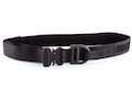 High Speed Gear Cobra 1.75 inch Rigger Belt / Velcro in M Size / Black