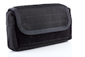 High Speed Gear Pogey General Purpose Pouch - Black