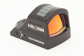 Holosun HS407C Reflex Red Dot Sight