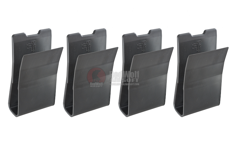Haley Strategic MP2 Magazine Pouch Insert (4 Pack)
