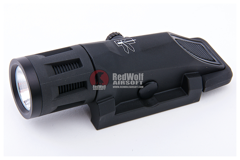 Haley Strategic Inforce WML 400 Lumen - Black