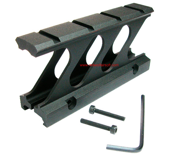 Hurricane M4A1 Tactical Sight Mount <font color=red>(Clearance)</font>