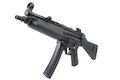 ICS CES A4 Fixed Stock AEG - Black