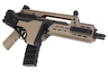 ICS G33 Compact Assault Rifle AEG - Two Tone (BK + TAN)