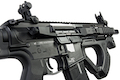 ICS CQR M4 EBB Rifle - Black (Licensed by ASG HERA Arms)