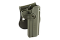 IMI Defense Roto / Retention Paddle Holster for 1911 5 inch - OD