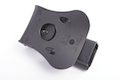 IMI Defense Roto / Retention Paddle Holster for G 20/21/37/38