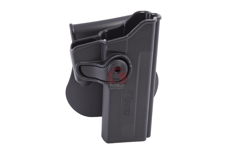 IMI Defense Roto / Retention Paddle Holster for P226