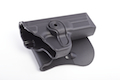 IMI Defense Roto / Retention Paddle Holster for M&P .40/.357