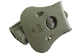 IMI Defense Roto / Retention Paddle Holster for HK45 / 45C - OD