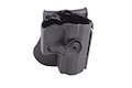 IMI Defense Roto / Retention Paddle Holster for P99