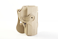 IMI Defense Roto / Retention Paddle Holster for PX-4 - TAN