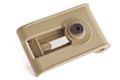 IMI Defense Belt Clip Attachment - TAN<font color=red> (Clearance)</font>
