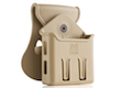 IMI Defense M4/M16 5.56mm Single Pouch Magazine - TAN
