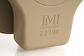 IMI Defense Handcuff Pouch - TAN <font color=yellow>(Clearance)</font>
