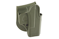 IMI Defense One Piece Paddle Holster for G 17/19/22/23/26/27/31/32/36 - OD <font color=yellow>(Clearance)</font>