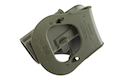 IMI Defense One Piece Paddle Holster for G17/19/22/23/26/27/31/32/36 - OD