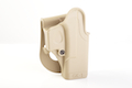 IMI Defense One Piece Paddle Holster for G 17/19/22/23/26/27/31/32/36 - TAN